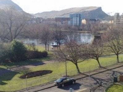 Lochend Serviced Apartments in Edinburgh