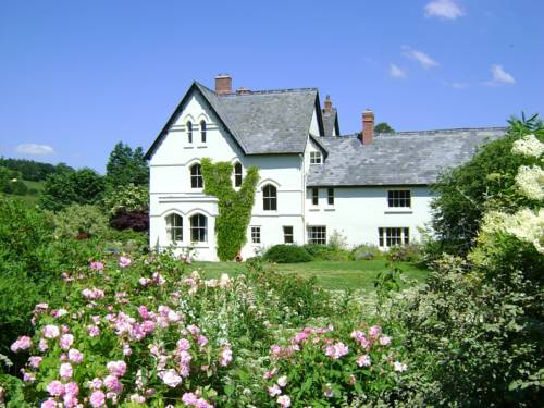 The Forest Country House BandB