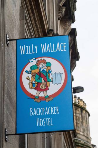 Willy Wallace Hostel Ltd in Scotland