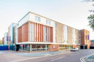 Premier Inn St Albans City Centre