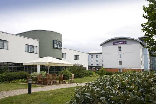 Premier Inn London Enfield