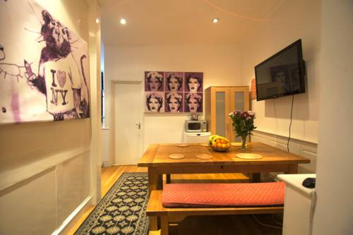 Covent Garden Guesthouse in London