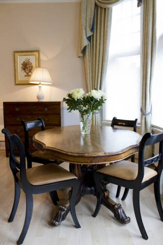 No1 The Mansions By Mansley Serviced Apartments in London