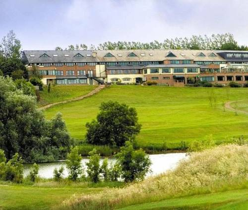 Hellidon Lakes Golf and Spa Hotel - QHotels