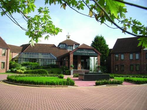 Stratford Manor - QHotels in