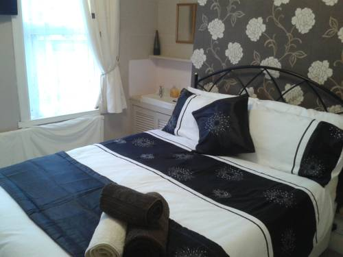 St Hilda Guest House