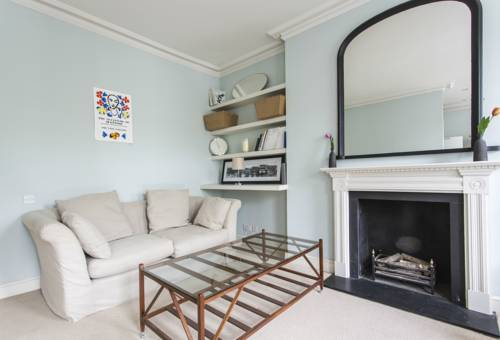 FG Property - Earls Court, Philbeach Gardens, Flat 9
