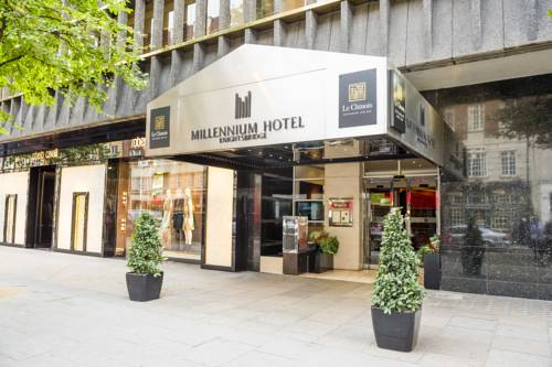 Millennium Hotel London Knightsbridge in London