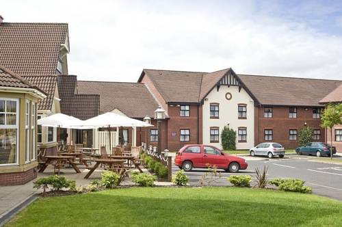 Premier Inn Glasgow - CambuslangM74, J2A in Scotland
