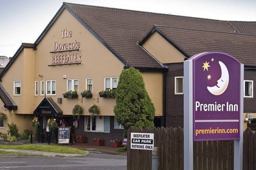 Premier Inn Glasgow - Cumbernauld in Scotland