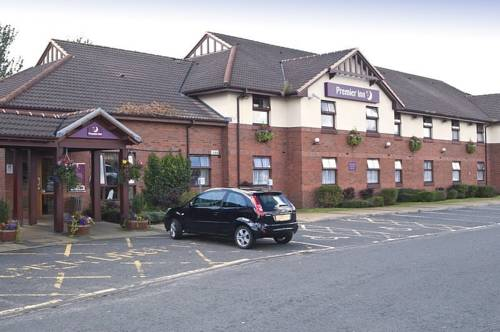 Premier Inn Glasgow - Bellshill in Scotland