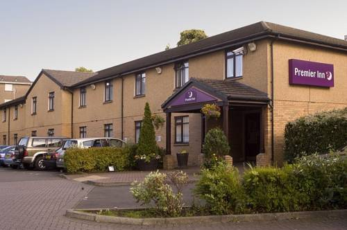 Premier Inn Glasgow East Kilbride - Peel Park in Scotland