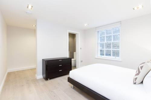 Smart City Apartments Covent Garden in London