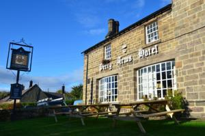 The Percy Arms in Northumberland