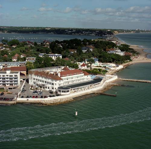 Haven Hotel and Spa in Bournemouth