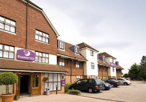 Premier Inn London Gatwick Airport South Road