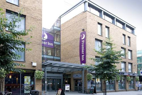 Premier Inn London King S Cross
