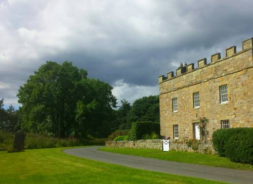 Standing Stone Farmhouse BandB in Northumberland