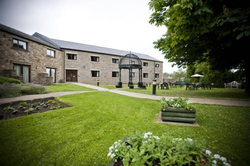 BEST WESTERN Mytton Fold Hotel and Golf Complex