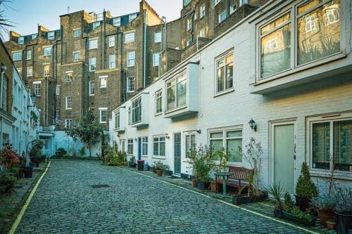 Hotels in bloomsbury book rooms direct for 55 61 westbourne terrace london
