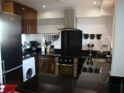 Beautiful flat in Central London next to Kings Cross