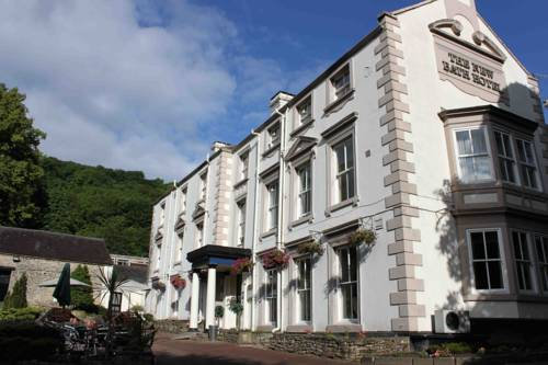 New bath hotel in matlock derbyshire de4 3px book - Matlock hotels with swimming pools ...