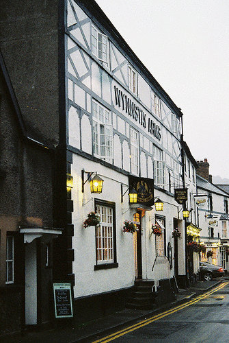 The Wynnstay Arms