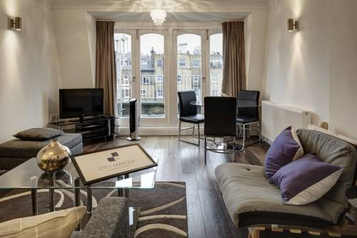 City Marque Knightsbridge Serviced Apartments