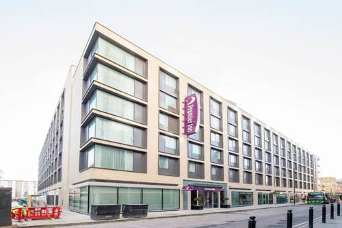 Premier Inn London City - Aldgate in London
