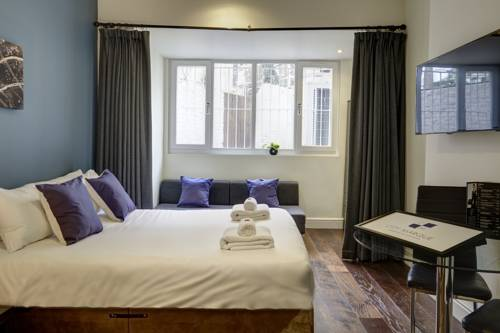 City Marque Kensington Serviced Apartments in London