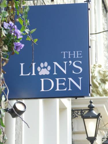The Lion at Settle- a Thwaites Inn of Character