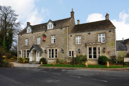 Royal George Hotel in Cotswolds