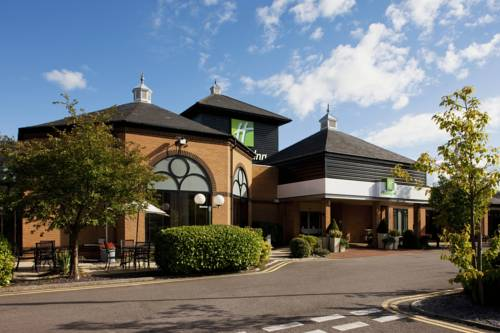 Holiday Inn Gloucester  Cheltenham in Cotswolds