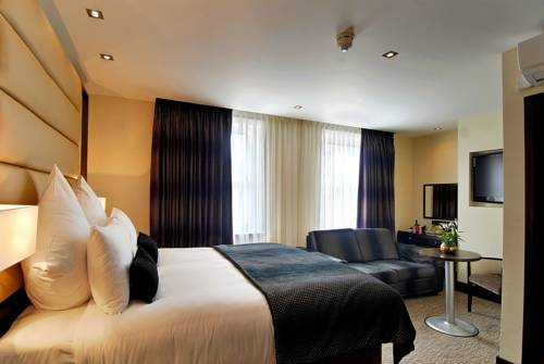 Shaftesbury Suites London Marble Arch in London
