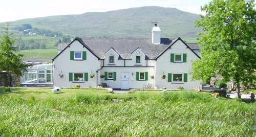 Photo of Llwyn Onn Guest House, North Wales