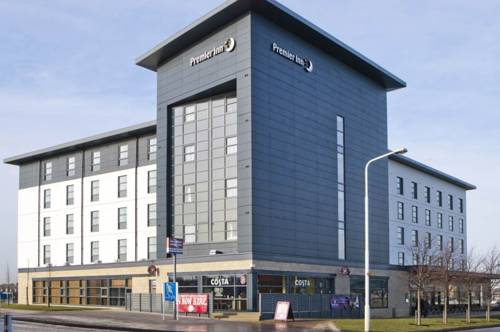 Premier Inn Edinburgh Park - The Gyle in Edinburgh