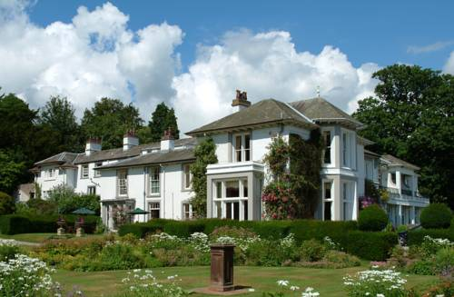 Rampsbeck Country House Hotel in The Lakes