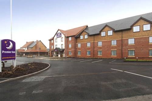 Premier Inn Rugeley