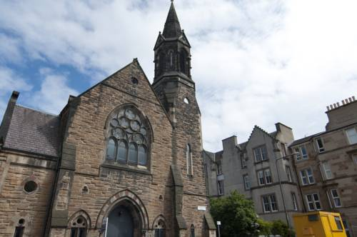Edinburgh Church Apartments