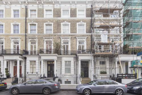 FG Property - Earls Court, Hogarth Road, Apartment 6 in London