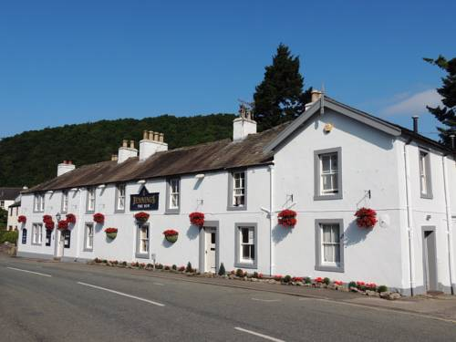 Sun Inn in Cumbria