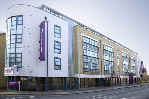 Premier Inn London Kew Bridge
