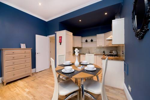 London Paddington Suites