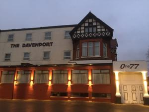 The Davenport in Manchester