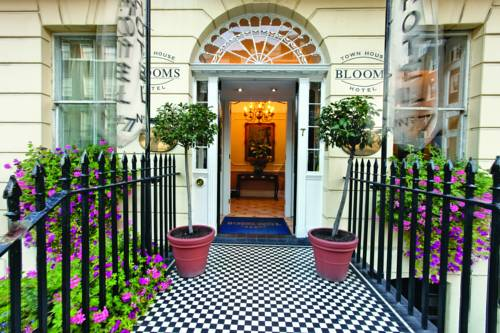 Grange Blooms Hotel in London