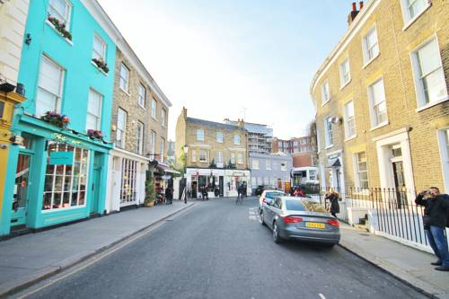 6 Portobello Road in London