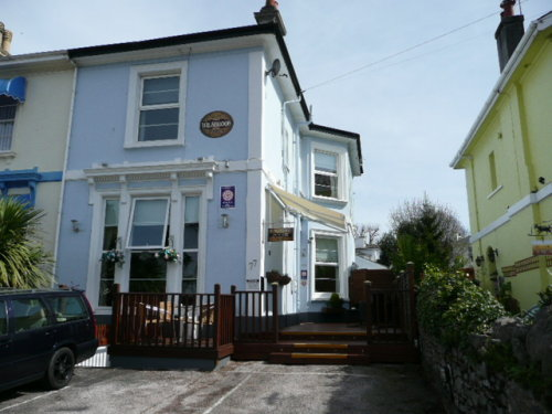 The Wilsbrook Guest House in Paignton