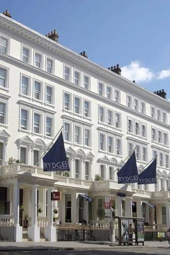 Rydges Kensington Hotel in London