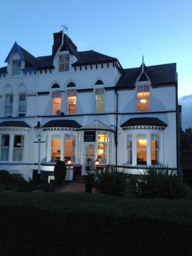 Haversham House in Llandudno