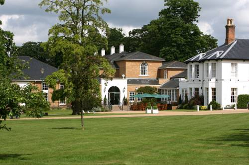 Bedford Lodge Hotel and Spa